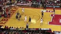 College Basketball Dunks of the Year