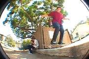 Brett Stormoen Skateboarding