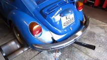 VW Bug 1600-Crap'o Dyno 3.MOV