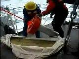 Coast Guard Icebreaker Healy Video