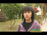 Reportaje a Joaquín del Castillo, promesa del Surf Peruano