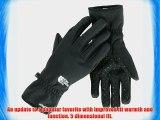 The North Face Tnf Apex Glove - Tnf Black Small