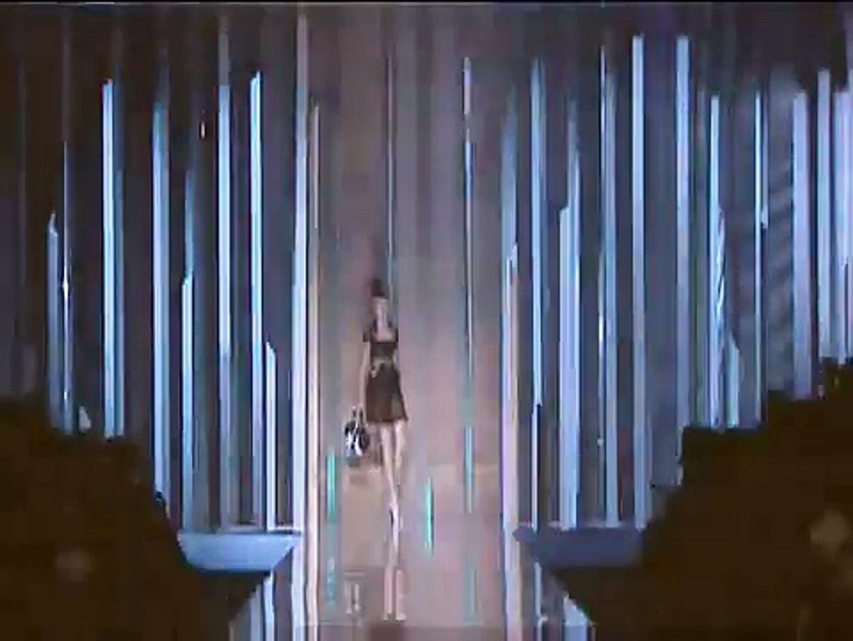 Dior Fashion Show - Paris Fashion Week 2008