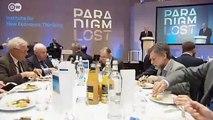 Ökonomen aus aller Welt planen die Revolte   Made in Germany