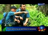 On The Spot 7 Sosok mitos paling misterius di Indonesia