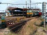 Vlaky: ŽELEZNIČNÍ vzpomínky, FOTO + VIDEO, 2009