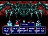 Phantasy Star IV Gameplay - Dark Force #2