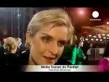 MAROC/ HONNEUR A UN MAROCAIN DANS LE RED CARPET 2009 A MARRACKECH
