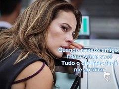 Tema de Paloma e Bruno internacional Bruno Mars When I was y