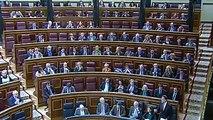 Rajoy subraya que no se puede hacer una cosa cuando se está en el Gobierno y otra en la oposición