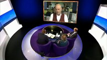 Andrew Neil speaks to Nigel Dodds and George Galloway on election debates.