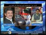 NEWS HOUR With Mubarik Ali | Ep # 13  ( 2nd July, 2015 )