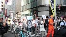 JAPAN - Protest Against Nuclear Power Plants