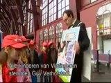 Raf Coppens - verkiezingen op straat