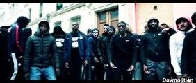 Guy2Bezbar  B-Mafia - Ma Jungle#2 - Daymolition