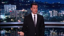 Kimmel: If NSA can track  phones, why can't government run a health care site?