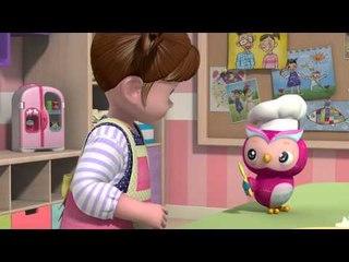 [New Animation] 엉뚱발랄 콩순이와 친구들 1기 3화 케이크 만들기 편