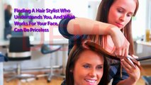 Hair Salon - Hair Salons Near Me - Hairstyles - Hair Salon Video by Largs Videos
