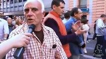 Manipulación de la televisión: José Luis Sampedro