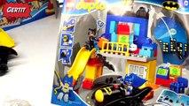 Batman LEGO Duplo   Batcave And Catwoman Adventure Superheroes   Toy Review Lego Duplo