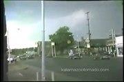 Tornado Classics #10 Kalamazoo, MI Tornado Tuesday 13-May-1980