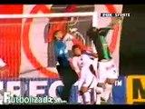 Newells 0 - Nueva Chicago 2. Clausura Argentino 2007
