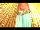 Bellydance wings fantasy & DanzArabia, Alas de Isis Danza Arabe
