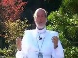Eglise Liziba : UN PRETRE JUIF PARLE AUX AFRICAINS DE RENONCER AUX COUTUMES DES BLANCS