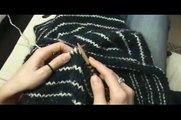 [Tricot] Tricoter deux mailles ensemble