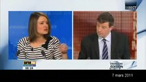 France, si nous adoptions la fiscalité Allemande.. les mensonges de l'UMP