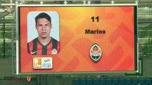 HIGHLIGHTS : Shakhtar 3-0 AS Monaco