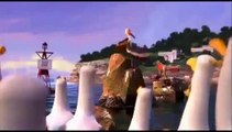 """Finding Nemo Seagulls """"Mine! Mine! Mine!""""--Normal, Fast, Slow and Backwards"""