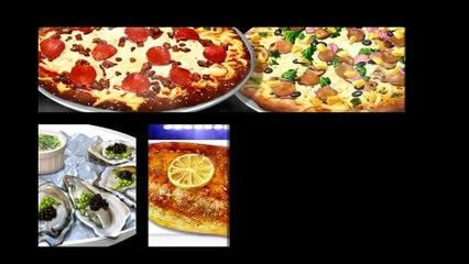 Le prochain Master chef c'est vous de Cook, Serve, Delicious! 2!!