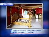 20/08/2014 Designan como narcotraficantes a los hermanos Valle Valle