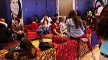 Proč doporučuji ILAC - Why Czech students recommend ILAC to study English in Canada