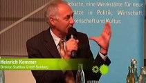 Wege zur nachhaltigen Stadt: Erneuerbare Energien und ökologisches Bauen in einer alten Stadt