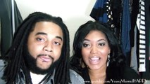 Young, Married & HAPPY: Me & My Husband's Relationship Advice Channel
