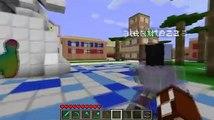 Delfino plaza Minecraft