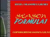 formula 1 - 1992 - ayrton senna & michael schumacher crash - magny cours.