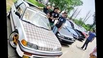 Honda Civic ED7