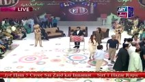 Did Anyone Do Like Malik Riaz Did For Poor Peoples  In Live Show - Must Watch