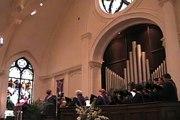 Agnus Dei-The St. Mark United Methodist Church Chancel Choir
