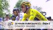 La minute maillot jaune LCL - Étape 2 (Utrecht > Zélande) - Tour de France 2015