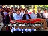 Khmer Tourism Songs: BanDamThormaCheat - បណ្តាំធម្មជាតិ