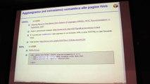 3/4 Introduzione al Semantic Web e ai Linked Data hd video