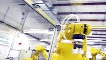 Fanuc LR-Mate 200iC test programs
