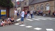 Bugale Breizh : 500 enfants célèbrent les danses bretonnes