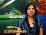 Niña con desnutrición crónica se debate entre la vida y la muerte en Chiclayo