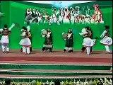 14 August Pakistan Day - Rahay Salaamat Pakistan - Flag Hoisting Ceremony 2011