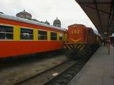 Peru - Hledání Eldoráda (Cestománie, železniční část, CZ)